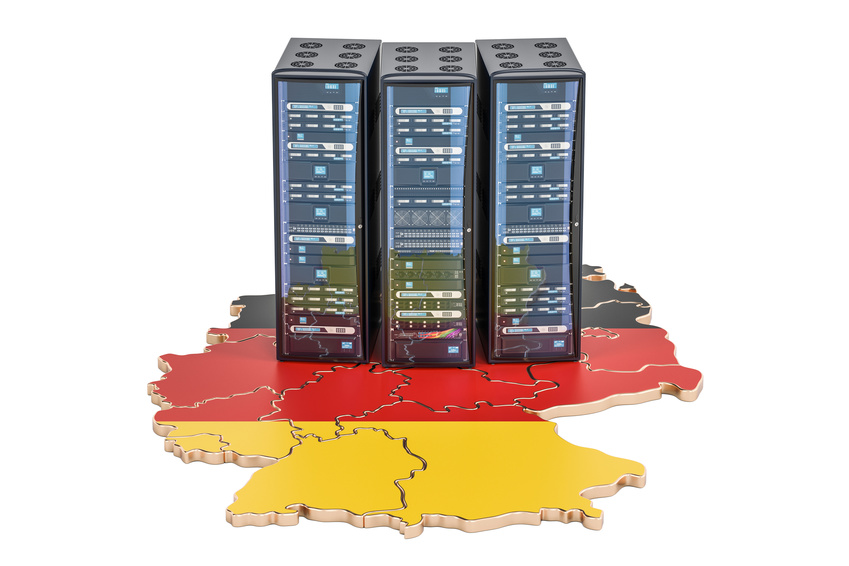 Hosting - Made in Germany
